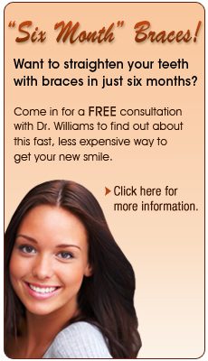 Six Month Smiles - Book online