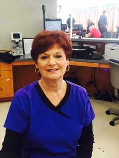 Coral Springs Optometrist | Coral Springs About Us | FL | Dr. Rosalie Guario-Silvestri |
