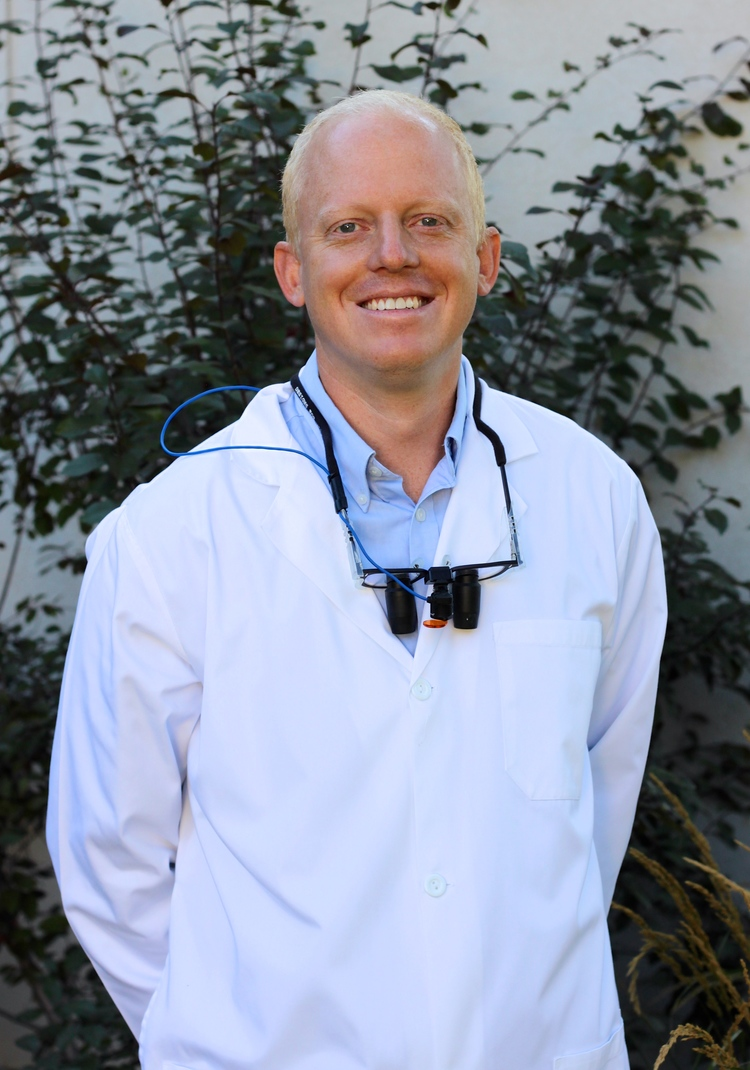 Dr. Cameron Birch