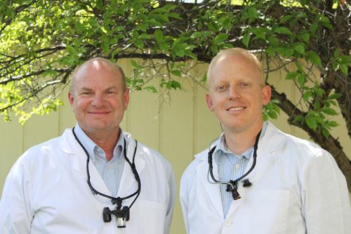 Dr. Schonberger & Dr. Birch