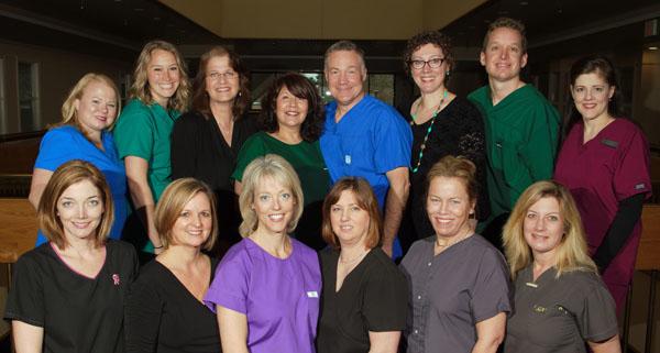 Criscione Family Dentistry in Lake Oswego OR