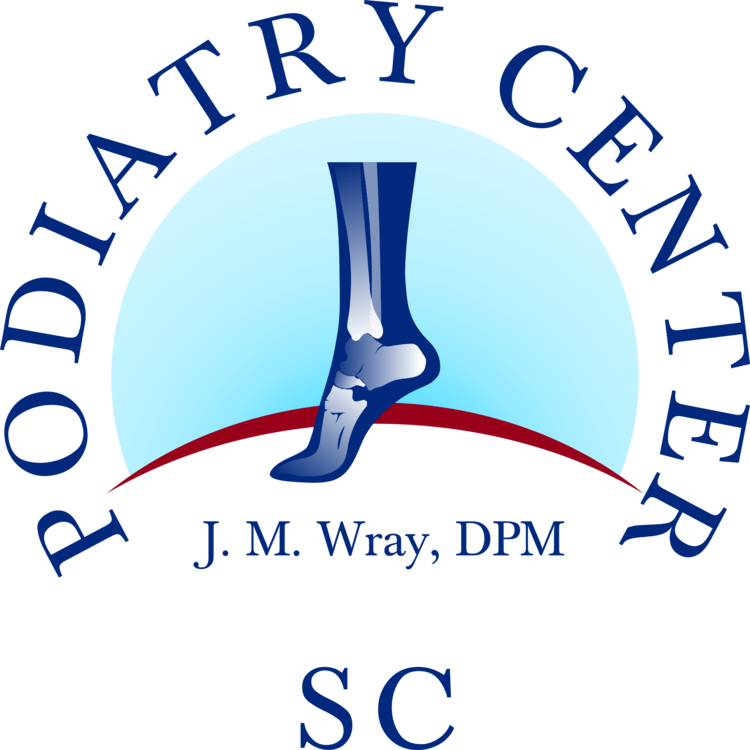Podiatry Center | J. M. Wray, DPM