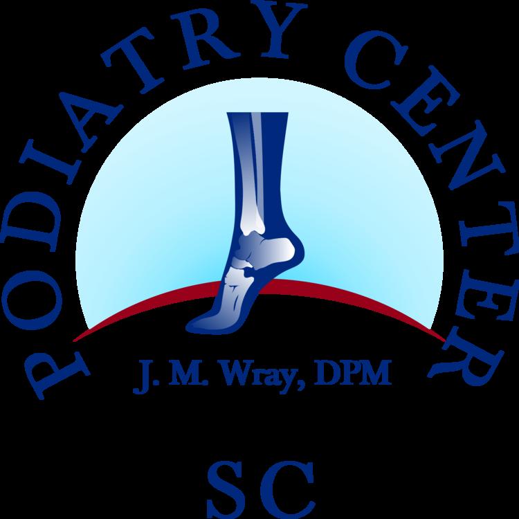 Podiatry Center   J. M. Wray, DPM