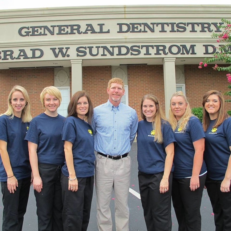 SUN Family Dental in Chattanooga TN