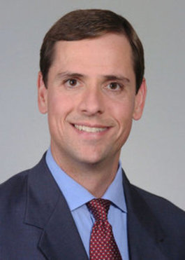 C. Benjamin Massey, DMD in Charlotte NC