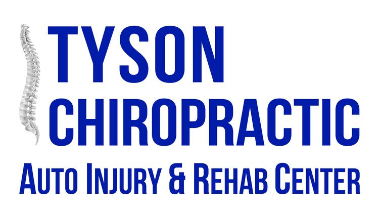 Tyson Chiropractict Auto Injury & Rehab Center