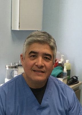 Cicero Podiatrist | Cicero Meet the Doctor | IL | Luis E Mendoza, DPM |