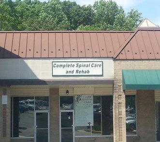 Woodbridge Chiropractor | Chiropractor in Woodbridge