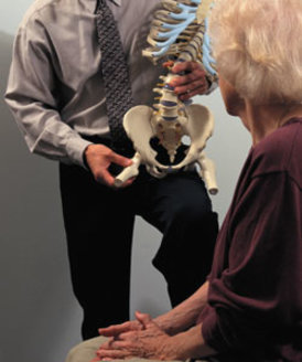 Waterford Chiropractor | Chiropractor in Waterford