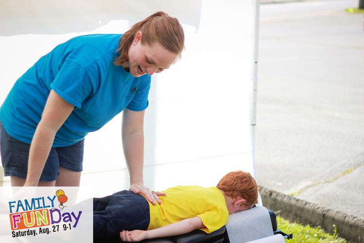 Bristol Chiropractor | Bristol chiropractic Event |  TN |