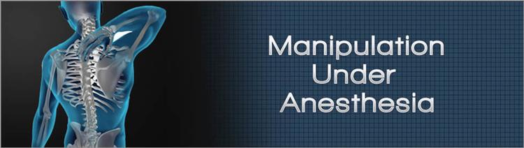 Phoenix Chiropractor | Phoenix chiropractic Manipulation Under Anesthesia |  AZ |
