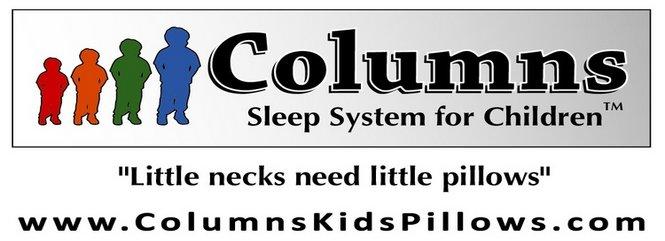 Garner Chiropractor   Garner chiropractic Columns Sleep System for Children    NC  