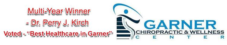 Garner Chiropractor | Chiropractor in Garner