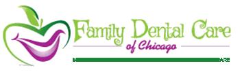 Family Dental Care Logo