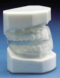 Amy Peters - Dental Lab Technician, Front Desk