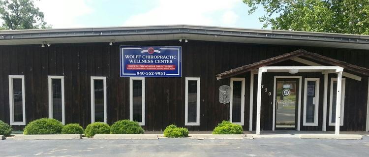 Vernon Chiropractor | Vernon chiropractic Meet Our Staff |  TX |