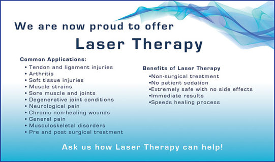Wheat Ridge Chiropractor | Wheat Ridge chiropractic Laser Therapy - Class IV