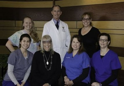 Kansas City Dentist Steven D. Williams, D.D.S. - Plaza Dental Care - Kansas City, MO