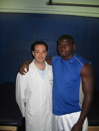 Lawrence Timmons- Pittsburgh Steelers 1st Rd Pick