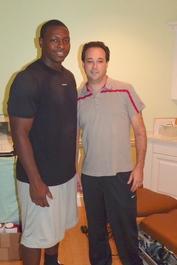 Everrett Brown- DE Carolina Panthers