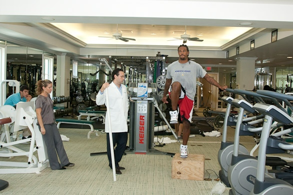 Aventura Chiropractor | Aventura chiropractic Therapeutic Exercise |  FL |