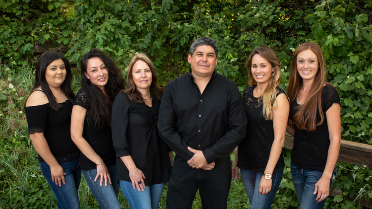 Rojas Family Dentistry in Red Bluff CA