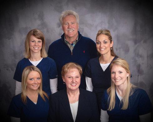 River's Bend Family Dental Clinic in Ramsey MN