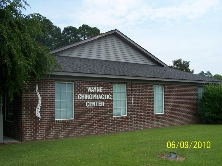 Goldsboro Chiropractor | Goldsboro chiropractic Meet The Doctor |  NC |