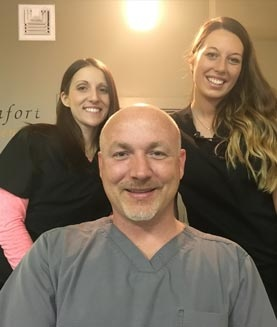 Comfort Dental in Buffalo NY