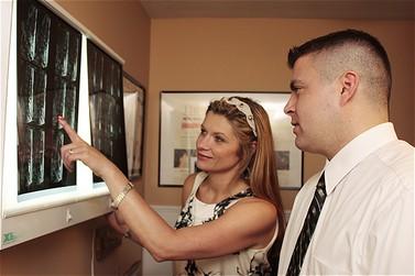 Hamburg Chiropractor | Hamburg chiropractic First Visit Expectations |  NY |