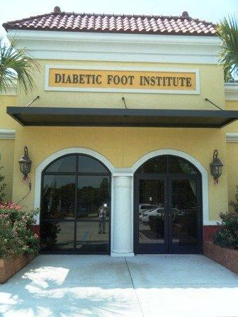 Baton Rouge Podiatrist   Baton Rouge Diabetic Foot Institute   LA   Foot And Ankle Institute  