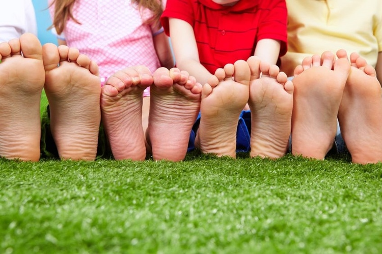 Aberdeen Podiatrist | Aberdeen Detecting Common Pediatric Foot Problems | NJ | Central Jersey Ankle & Foot Care Specialists |