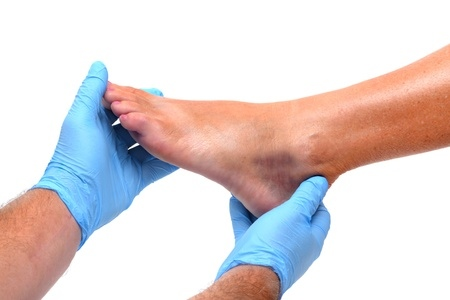 Aberdeen Podiatrist   Aberdeen Do You Really Have a Foot Problem?   NJ   Central Jersey Ankle & Foot Care Specialists  