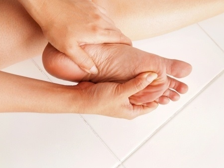 Aberdeen Podiatrist | Aberdeen What's that Pain in the Middle of My Foot? | NJ | Central Jersey Ankle & Foot Care Specialists |