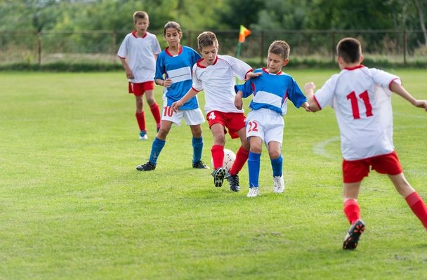 Aberdeen Podiatrist | Aberdeen Protect Children's Feet During Fall Sports Season | NJ | Central Jersey Ankle & Foot Care Specialists |