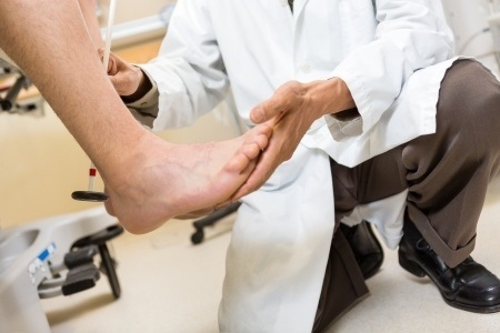 Aberdeen Podiatrist | Aberdeen Make Good Foot Care a New Year's Resolution | NJ | Central Jersey Ankle & Foot Care Specialists |