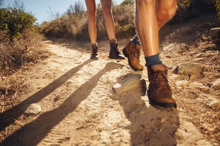 Aberdeen Podiatrist | Aberdeen Protect Feet on Fall Hikes | NJ | Central Jersey Ankle & Foot Care Specialists |
