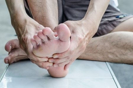 Aberdeen Podiatrist | Aberdeen Facts About Arthritis and Your Feet | NJ | Central Jersey Ankle & Foot Care Specialists |
