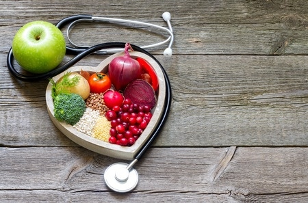 Aberdeen Podiatrist | Aberdeen Eat Your Way to a Healthier Heart | NJ | Central Jersey Ankle & Foot Care Specialists |
