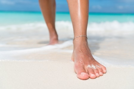 "Aberdeen Podiatrist | Aberdeen Celebrate National ""I Love My Feet"" Day 