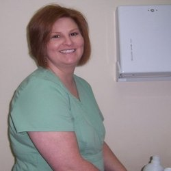 Donya Dean - Dental Assistant