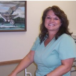 Sheila Smith - Dental Assistant