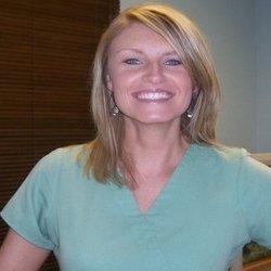 Veronica Douglas - Dental Hygenist
