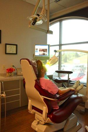 Southpointe Dentristry in Canonsburg PA