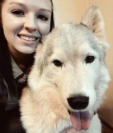 Bend Veterinary | Bend Megan Vandehey | OR | Animal Eye Specialists |