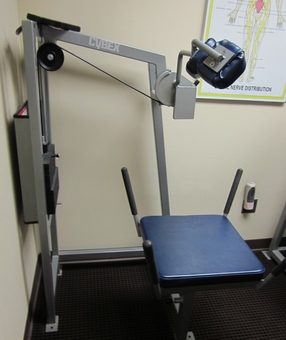 Cervical (Neck) Exercise Rehab