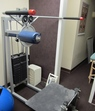 Dr. Cohen's Neck and Lower Back Rehab Units
