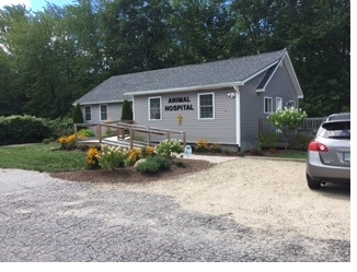 Moultonboro Veterinary | Moultonboro  | Ossipee  |