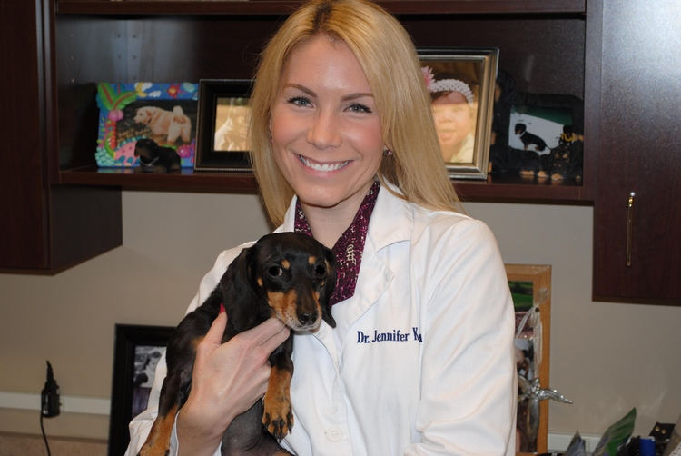 Atlanta Veterinary   Atlanta Dr. Jennifer Keuten   GA   Powers Ferry Animal Hospital  