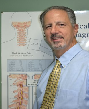 Gladwin Chiropractor | Gladwin chiropractic Albert P. Sawaya, D.C. C.C.S.P. |  MI |